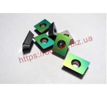 Твердосплавная пластина фрезерная BOHW 12T308-ER HCS35 Скиф-М