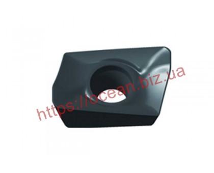 Твердосплавная пластина фрезерная BOMT 130404R IN2530 INGERSOLL