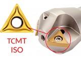 Фрезерование фасок   пластина TCMT