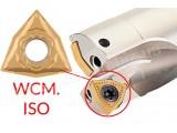 Сверла спиральные D3 | пластина WCM. (ISO)