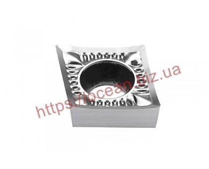 Твердосплавная пластина токарная CCGT 060204-AL VDK10 VORGEN