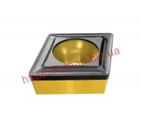 Твердосплавная пластина токарная CCMT 09T304-HQ CA5525 KYOCERA