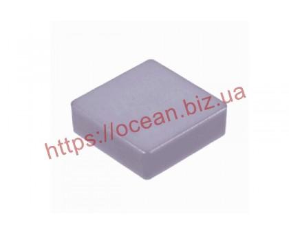 Твердосплавная пластина токарная керамическая CNGN 120312-KM K15 CORUN