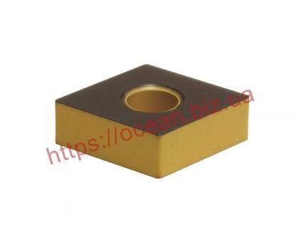 Твердосплавная пластина токарная CNMA 120408-KR 3205 SANDVIK