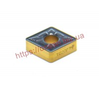 Твердосплавная пластина токарная CNMG 190608-GR NC3030 KORLOY