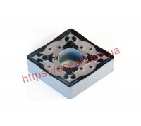 Твердосплавная пластина токарная CNMM 120416 4C15 P15 CORUN
