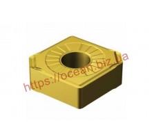 Твердосплавная пластина токарная CNMX 160716-M4PW IC807 ISCAR