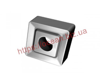 Твердосплавная пластина токарная CNUM 05114-120408 ВК8 Победит