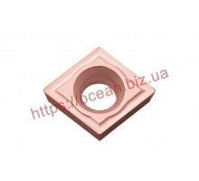 Твердосплавная пластина токарная CPMH 080208-MV UE6020 MITSUBISHI