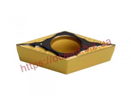 Твердосплавная пластина токарная DCGT 070204-UM 1105 SANDVIK