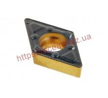 Твердосплавная пластина токарная DCMX 070204-WF 4315 SANDVIK