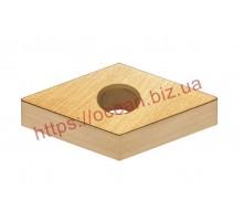 Твердосплавная пластина токарная керамическая DNGA 150608 E040 ST900 SSANG-YONG