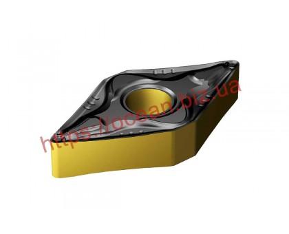 Твердосплавная пластина токарная DNMG 150608-B25 NC3225 KORLOY
