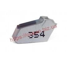 Твердосплавная пластина канавочная/отрезная GFN 8 IC354 ISCAR