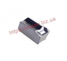 Твердосплавная пластина канавочная/отрезная GSFN 5.72 R 0.76 IC907 ISCAR