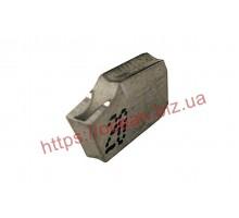 Твердосплавная пластина канавочная/отрезная GTR 3WS-4D IC354 ISCAR