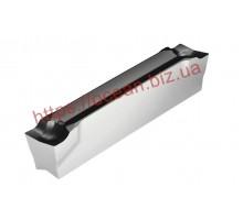 Твердосплавная пластина канавочная/отрезная GX24-2E300N030-UF4 WSP43 WALTER