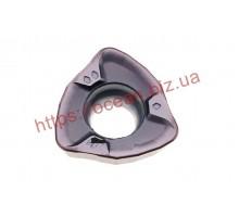 Твердосплавная пластина фрезерная JDMW 140520ZDSR-FT VP30RT MITSUBISHI