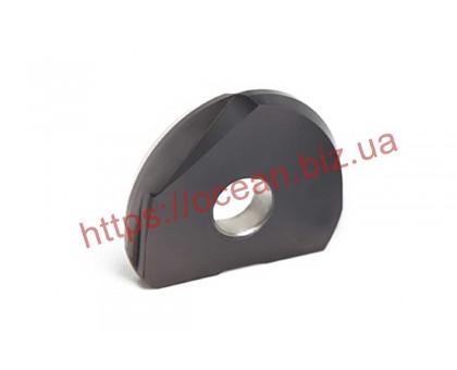 Твердосплавная пластина фрезерная KFB 160-CF VKP1255 VORGEN
