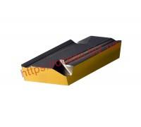 Твердосплавная пластина токарная KNUX 160405 L12 4015 SANDVIK