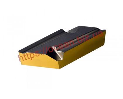 Твердосплавная пластина токарная KNUX 160405 R11 333X WOLFRAMCARB