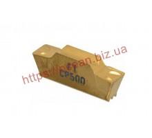 Твердосплавная пластина канавочная/отрезная LCMF 061608-M 8030 PRAMET