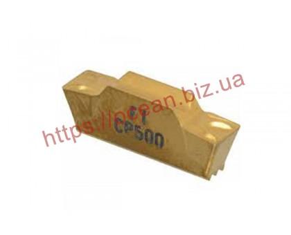 Твердосплавная пластина канавочная/отрезная LCMF 022002-M2 T8330 PRAMET