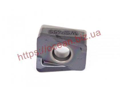 Твердосплавная пластина фрезерная LNGX 120508ER-M M9340 PRAMET