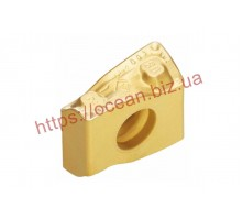 Твердосплавная пластина фрезерная LNXT 150608PNER-MP PH7910 PALBIT