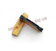 Твердосплавная пластина канавочная/отрезная N123U3-0120-0000-GS 1125 SANDVIK