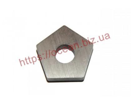 Твердосплавная пластина фрезерная PNUA 10113-110408 T5K10 Победит