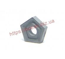 Твердосплавная пластина фрезерная PNUM 10114-110408 T5K10 Победит