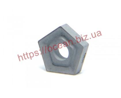 Твердосплавная пластина фрезерная PNUM 10114-130612 ВК8 Победит