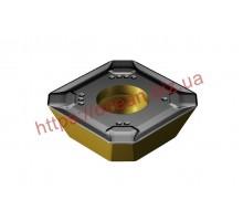 Твердосплавная пластина фрезерная R245-12T3 M-PM 4240 SANDVIK
