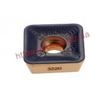 Твердосплавная пластина фрезерная R290.90 1504 M-WM 235 SANDVIK