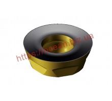 Твердосплавная пластина фрезерная R300-1648E-PL 1030 SANDVIK