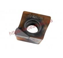 Твердосплавная пластина фрезерная с вставками PCD R590 1105 H-PS2-NL CD10 SANDVIK