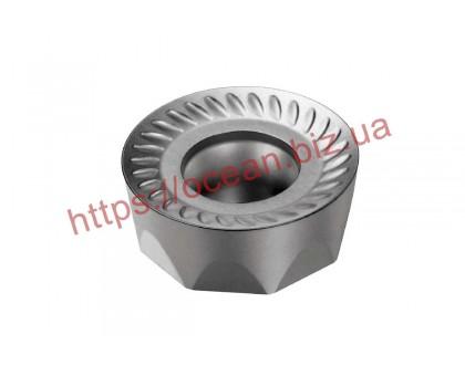 Твердосплавная пластина фрезерная RCKT 1204MO-KH 3040 SANDVIK
