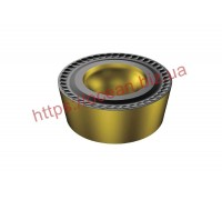Твердосплавная пластина токарная RCMT 10T3M0-RP4 WPP10S WALTER
