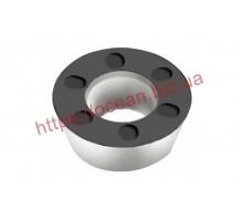 Твердосплавная пластина фрезерная RDHW 10T3M0T-MD06 MP1500 SECO