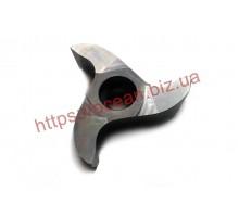 Твердосплавная пластина канавочная/отрезная S-327.2 BA4.A 1025 SANDVIK