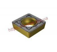 Твердосплавная пластина токарная SCMT 380932-TX139 CX356C KORLOY