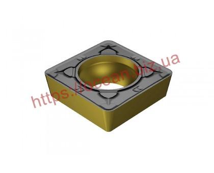 Твердосплавная пластина токарная SCMT 380932E-OR 6635 PRAMET