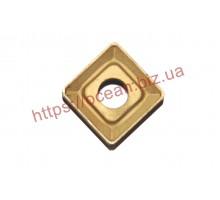 Твердосплавная пластина токарная SNUM 03114-150412 Т15К6 Победит