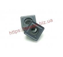 Твердосплавная пластина для сверла SPMG 050204 VKP1250 VORGEN