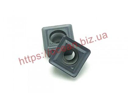 Твердосплавная пластина для сверла SPMG 07T308-DG VGM255 VORGEN