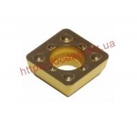 Твердосплавная пластина для сверла SPMT 120408-RBE TT7080 TaeguTec