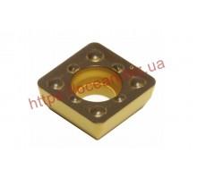 Твердосплавная пластина для сверла SPMT 120408-KM YBG152 ZCC-CT