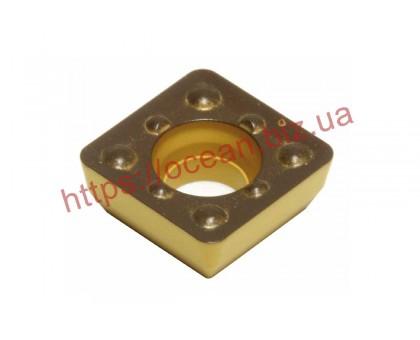 Твердосплавная пластина для сверла SPMT 050204-PD PC5300 KORLOY