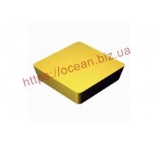 Твердосплавная пластина фрезерная SPUN 03311-120308 Т15К6 Победит
